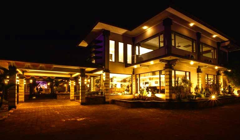 Hotel Griptha di Kudus
