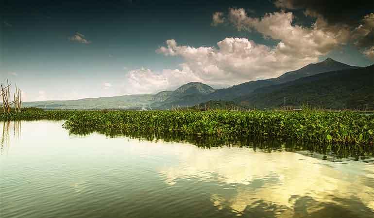 Tempat Wisata Alam Di Semarang