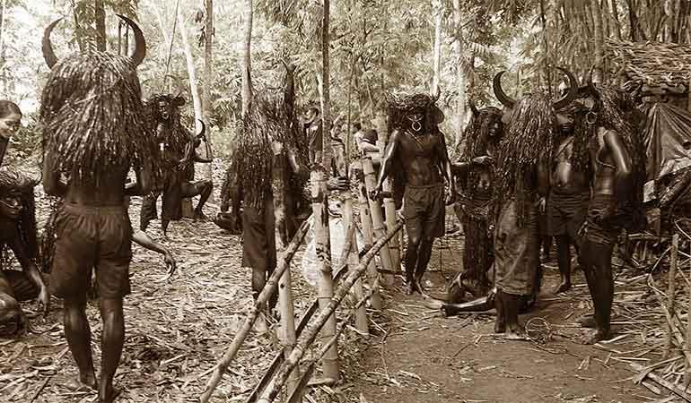Masyarakat Suku Osing